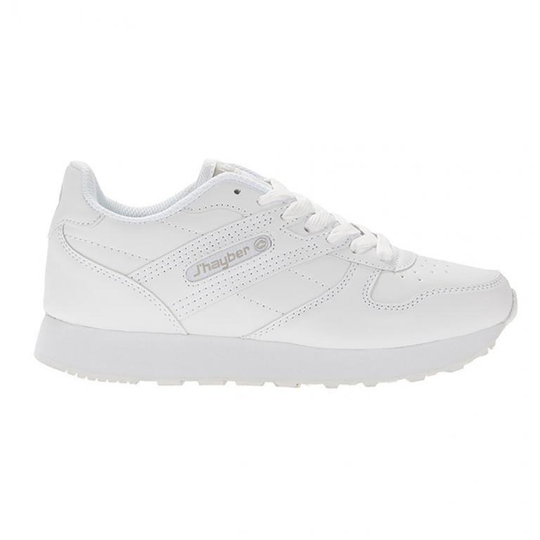 Classic Mujer Celote White