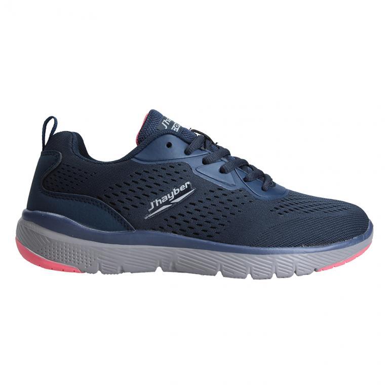 ZS61013-37 Zapatillas de Mujer Chefal Marino