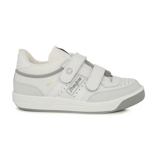 51189-101 Zapatillas J'hayber Olimpia blanco-gris
