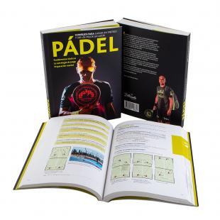 99233-1 Regalo Libro de Pádel - J.J. Remohí