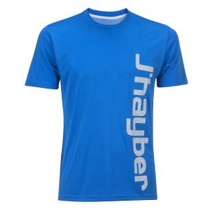 DA3195-300 Camiseta tour man blue