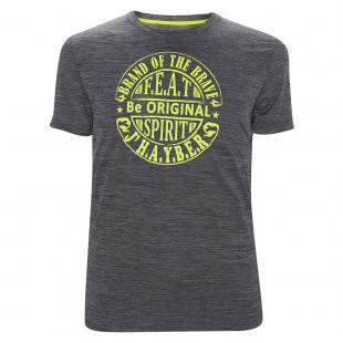 Camisetas Hombre Da3203 Grey Vigore