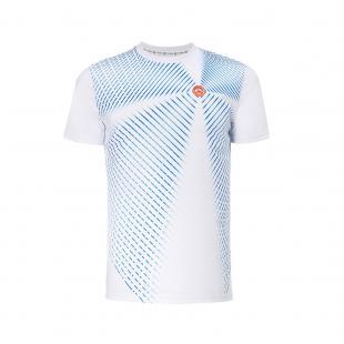 Camisetas Hombre Da3212 White