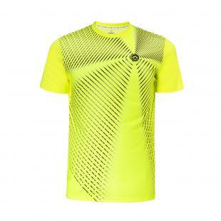 DA3212-600 Camiseta Deportiva Hombre Da3212 Amarilla
