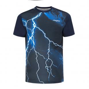 Camisetas Hombre Da3213 Blue