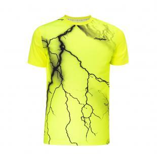 DA3213-600 Camiseta Deportiva Hombre Da3213 Amarilla