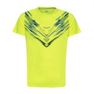 DA3217-600 Camiseta de hombre Da3217 lima