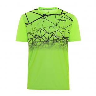 DA3218-600 Camiseta Deportiva PERSPECTIVE Verde
