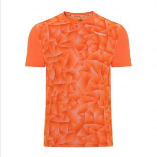DA3220-900 Camiseta Deportiva GEM Naranja