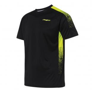 DA3227-200 Camiseta Deportiva Kite Negro
