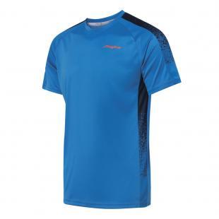 DA3227-300 Camiseta Deportiva Kite Azul