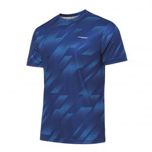 DA3228-37 Camiseta Deportiva Racing Marino