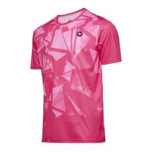 DA3229-800 Camiseta deportiva Impact rosa