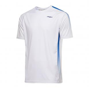 DA3231-100 Camiseta deportiva Easy blanca