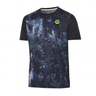 DA3233-200 Camiseta Deportiva Dye Negro