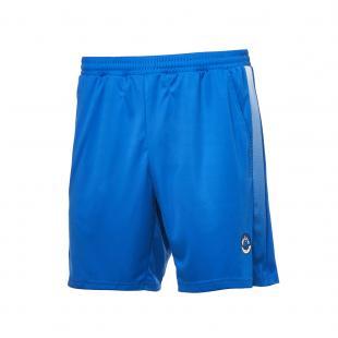 DA4381-300 Pantalón corto Easy azul y blanco
