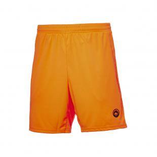 DA4382-900 Pantalón corto Basic naranja