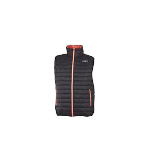 DA6001-209 Vest man negro