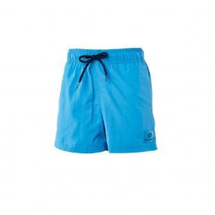 DN10609-300 Bañador niño sport turquesa