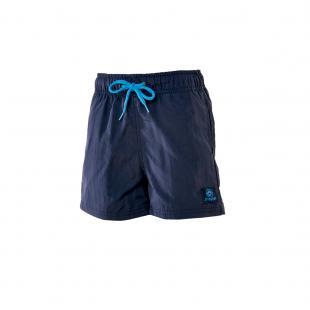 DN10609-306 Bañador niño sport marino