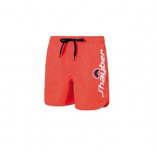 BaÑadores Junior Dn10611 Red