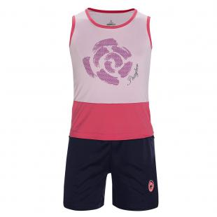 Conjuntos Junior Dn23006 Light Pink