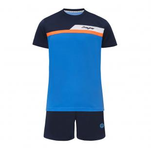 Conjuntos Junior Dn23011 Blue