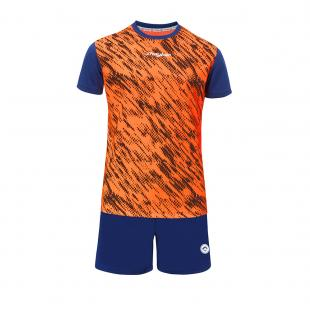 Conjuntos Junior Dn23012 Orange