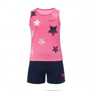 Conjuntos Junior Dn23014 Pink