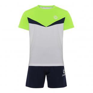 DN23019-600 Conjunto deportivo Niño Dn23019 Verde