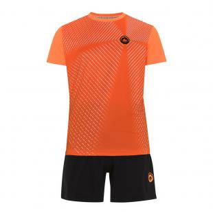 DN23022-900 Conjunto deportivo Niño Dn23022 Naranja