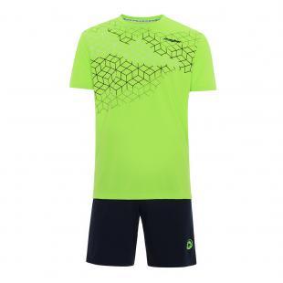 DN23023-600 Conjunto deportivo Niño Dn23023 Verde