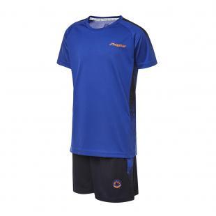 DN23029-300 Conjunto deportivo niño easy azul