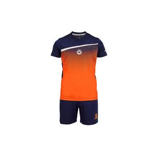 DN23485-309 Dn23485 orange-navy