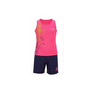 DN23489-806 Dn23489 pink-navy