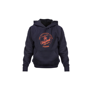 Sudaderas Junior Dn2735 Navy