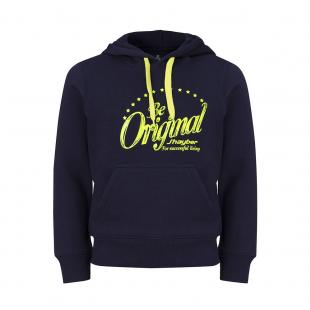 Sudaderas Junior Dn2737 Navy