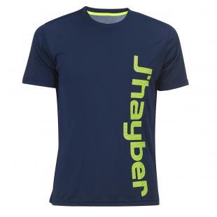 DN3195-37 Camiseta Deportiva Tour niño Marino