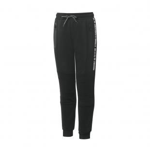DN4384-200 Pantalón Hombre KNOCKOUT Negro