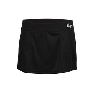 DS12202-200 Falda de tenis pádel Mujer Negra