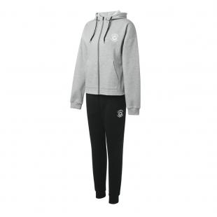 DS1981-25 Chandal mujer Jong Gris