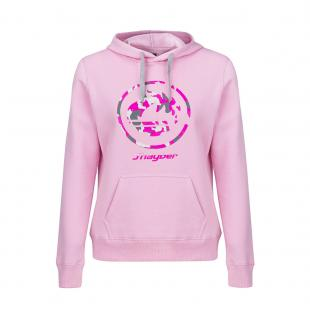DS2746-800 Sudadera de mujer Ds2746 Rosa