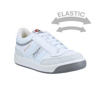 66000-101 Zapatillas J'hayber Olimpo Elastic blanco-gris