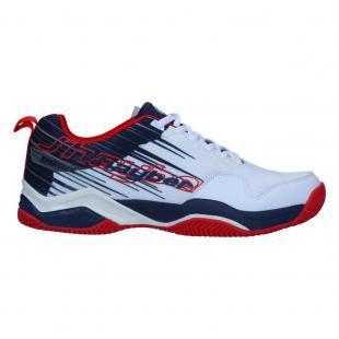 ZA44381-100 Zapatillas de pádel TALGO Blanco