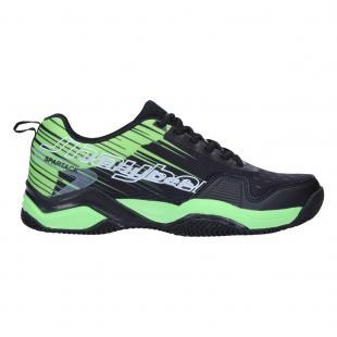 ZA44381-200 Zapatillas de pádel TALGO Negro