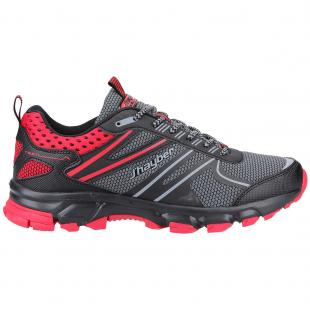ZA450031-200 Ratoma black-red