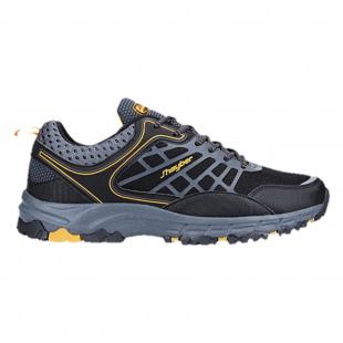ZA450115-200 Zapatillas Trail Running Radiola Negro