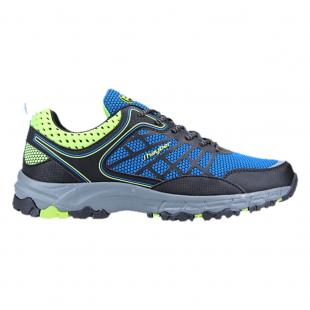 ZA450115-300 Zapatillas Trail Running Radiola Azul