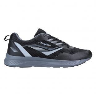 ZA450144-200 Zapatillas Running Hombre Racimo Negro