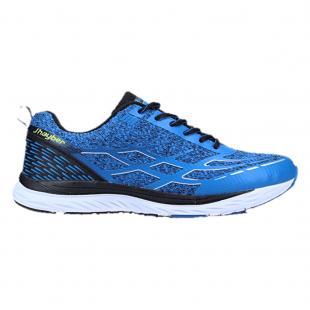 ZA450179-300 Zapatillas Running Hombre Razado Azul